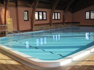 Stiftung Humanus-Haus Beitenwil Rubigen(Let's Swim)