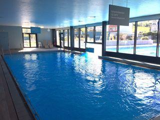 Thermalbad Zurzach (Let's Swim), Bad Zurzach