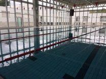 Schweizer Paraplegiker Zentrum Nottwil (Let's Swim)