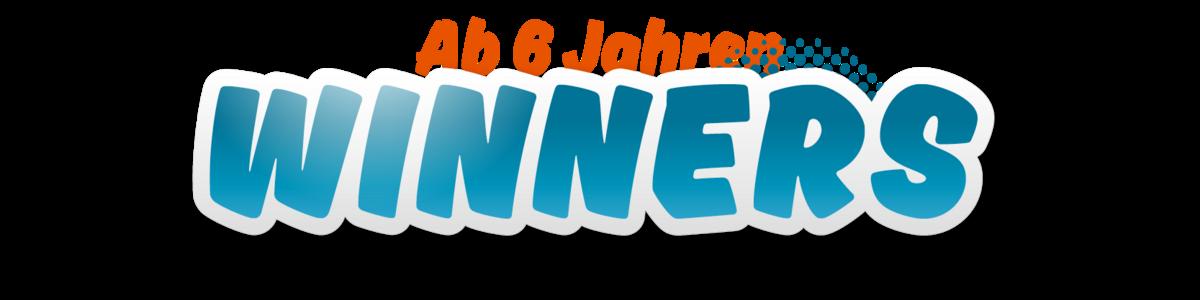 LetsSwim Winners Logo