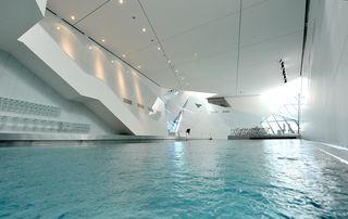 Bernaqua | Erlebnisbad | Fitness | Wellness (Let's Swim) (hier gilt die Zertifikatspflicht!)