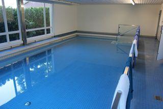 Nathalie Stiftung Gümligen (Let's Swim)